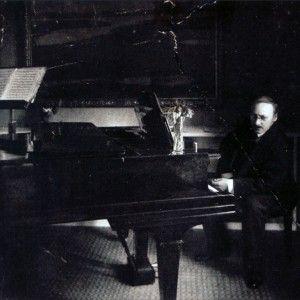 Hugo Alfven - 1872-1960