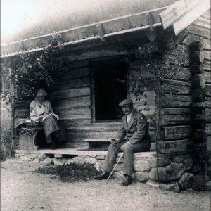 Marie Krøyer & Hugo Alfven