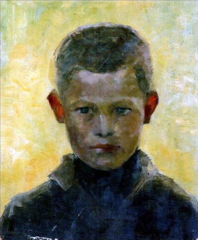 Marie Krøyer