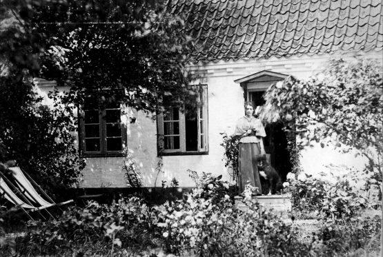 Marie Krøyer 1893