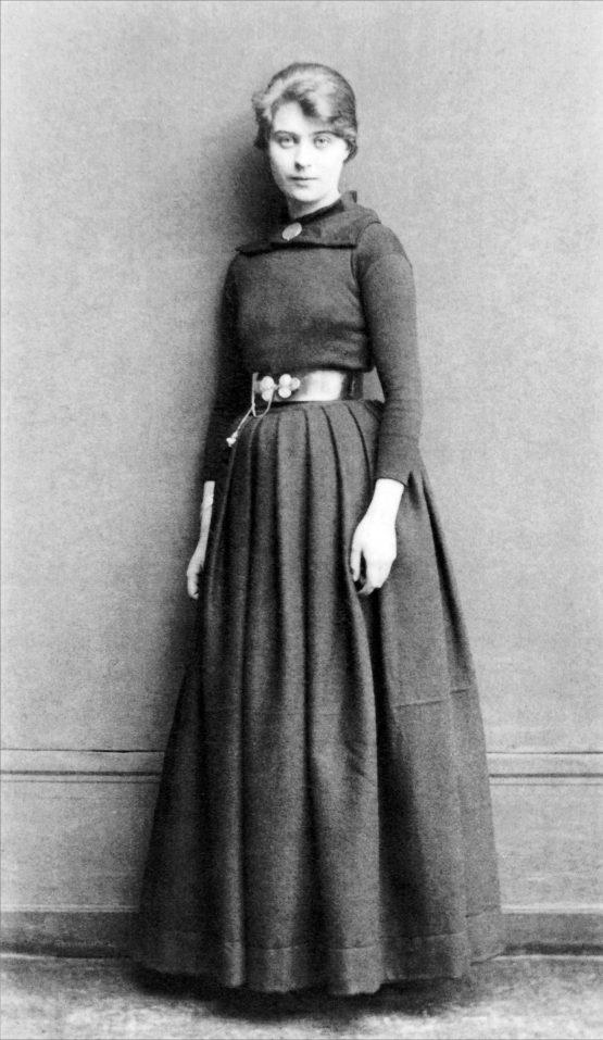 Ung Marie Krøyer