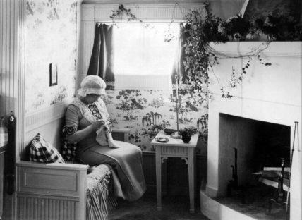 Marie Krøyer - Alfvengaarden